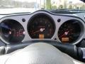 Carbon Black Gauges Photo for 2004 Nissan 350Z #61213887