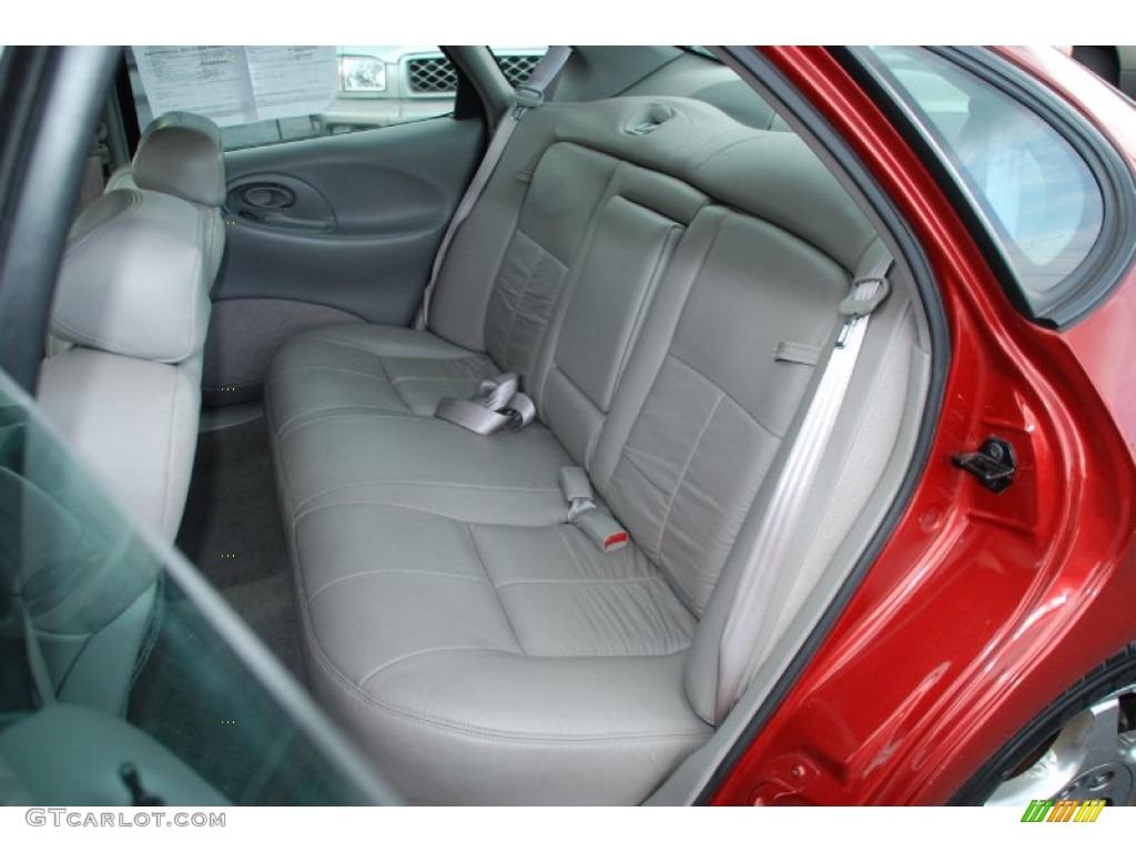 1997 ford taurus sho interior photo 61223866
