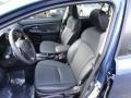 Black Interior Photo for 2012 Subaru Impreza #61224061