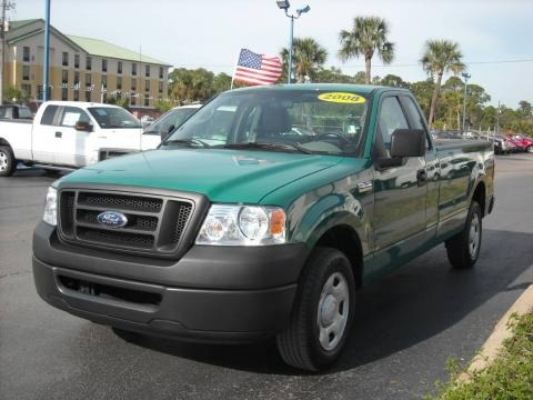 2008 ford f150 xl regular cab data info and specs. Black Bedroom Furniture Sets. Home Design Ideas
