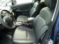 Black Interior Photo for 2012 Subaru Impreza #61225401