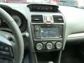 Black Controls Photo for 2012 Subaru Impreza #61225441