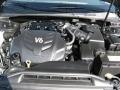 2011 Azera GLS 3.3 Liter DOHC 24-Valve DCVVT V6 Engine