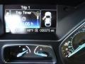 2012 White Platinum Tricoat Metallic Ford Focus Titanium Sedan  photo #14