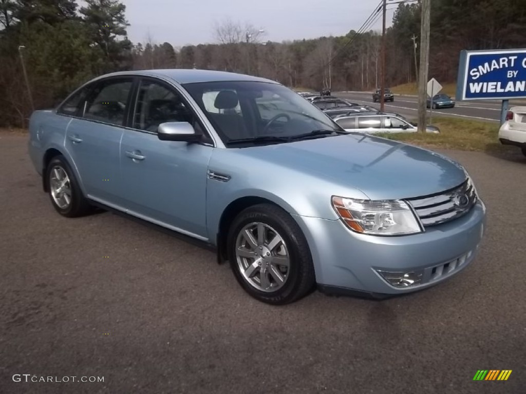 2008 ford taurus blue 200 interior and exterior images. Black Bedroom Furniture Sets. Home Design Ideas