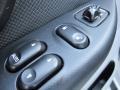 Controls of 2004 F150 SVT Lightning