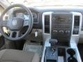 2012 Sagebrush Pearl Dodge Ram 1500 Big Horn Quad Cab  photo #10
