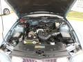 2007 Windveil Blue Metallic Ford Mustang V6 Premium Convertible  photo #9