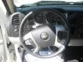 2011 White Diamond Tricoat Chevrolet Silverado 1500 LT Crew Cab  photo #10