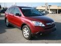 2009 Tango Red Pearl Honda CR-V EX 4WD  photo #1