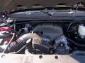 2012 Black Chevrolet Silverado 1500 LT Crew Cab 4x4  photo #16
