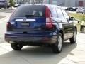 2011 Royal Blue Pearl Honda CR-V EX-L  photo #5