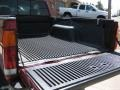 Cherry Red Pearl Metallic - Hardbody Truck XE Extended Cab 4x4 Photo No. 11