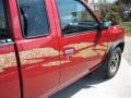 Cherry Red Pearl Metallic - Hardbody Truck XE Extended Cab 4x4 Photo No. 19