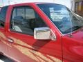 Cherry Red Pearl Metallic - Hardbody Truck XE Extended Cab 4x4 Photo No. 21