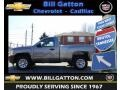 2012 Graystone Metallic Chevrolet Silverado 1500 Work Truck Regular Cab  photo #1