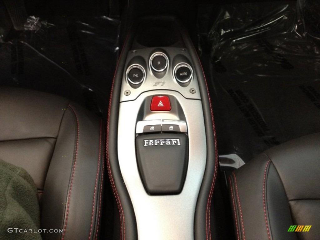2011 Ferrari 458 Italia 7 Speed F1 Dual Clutch Automatic Transmission Photo 61310048 Gtcarlot Com