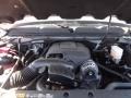 2012 Silver Ice Metallic Chevrolet Silverado 1500 LT Crew Cab 4x4  photo #18