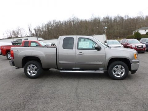 2012 gmc sierra 1500 slt extended cab 4x4 data info and specs. Black Bedroom Furniture Sets. Home Design Ideas