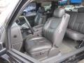 Dark Charcoal Interior Photo for 2004 Chevrolet Silverado 1500 #61317451