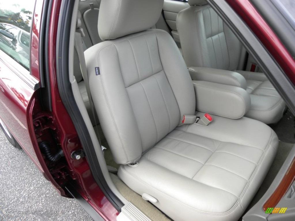 2011 Ford Crown Victoria Lx Interior Photos