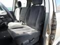 2005 Light Almond Pearl Dodge Ram 1500 SLT Quad Cab  photo #36