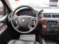 2009 Victory Red Chevrolet Silverado 1500 LTZ Extended Cab 4x4  photo #9