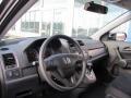 2011 Polished Metal Metallic Honda CR-V SE 4WD  photo #12