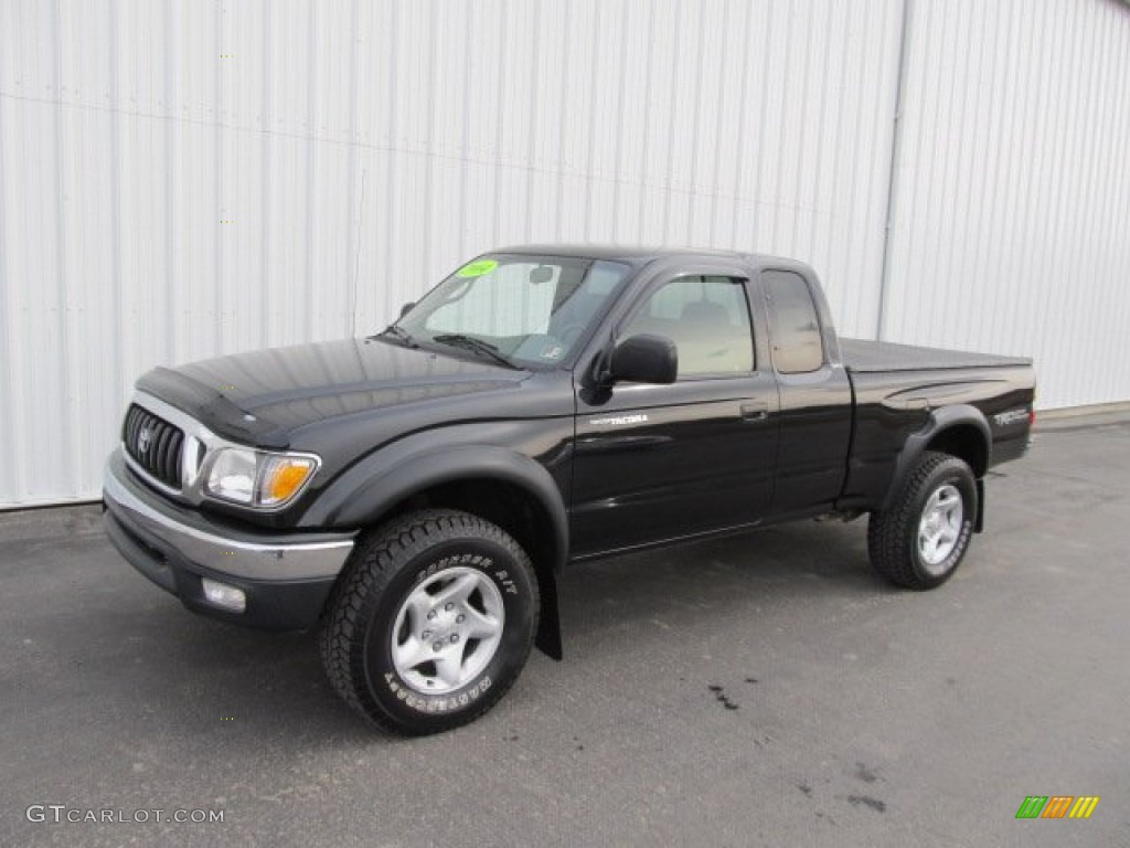 2004 toyota tacoma specs autos post. Black Bedroom Furniture Sets. Home Design Ideas