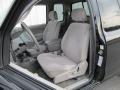 Charcoal 2004 Toyota Tacoma Interiors