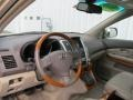 Parchment Interior Photo for 2009 Lexus RX #61357710
