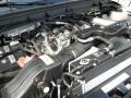 2012 Tuxedo Black Metallic Ford F250 Super Duty XLT Crew Cab 4x4  photo #12