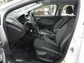 2012 Oxford White Ford Focus SE 5-Door  photo #5