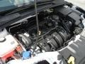 2012 Oxford White Ford Focus SE 5-Door  photo #11