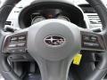 Black Steering Wheel Photo for 2012 Subaru Impreza #61369295