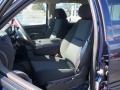 2012 Imperial Blue Metallic Chevrolet Silverado 1500 LT Crew Cab 4x4  photo #23