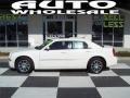 2008 Stone White Chrysler 300 Limited  photo #1