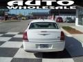 2008 Stone White Chrysler 300 Limited  photo #3