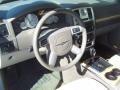 2008 Stone White Chrysler 300 Limited  photo #9