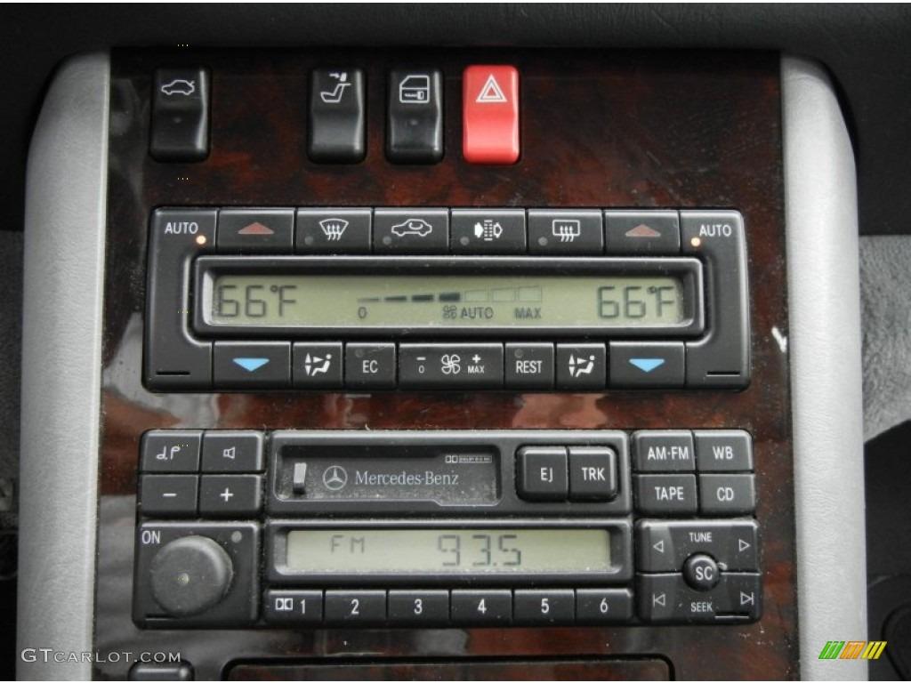1998 mercedes benz s 420 sedan controls photo 61389096 for Mercedes benz s 420