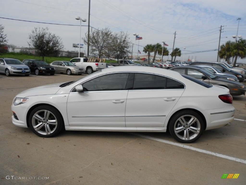 candy white 2012 volkswagen cc r line exterior photo 61395493. Black Bedroom Furniture Sets. Home Design Ideas