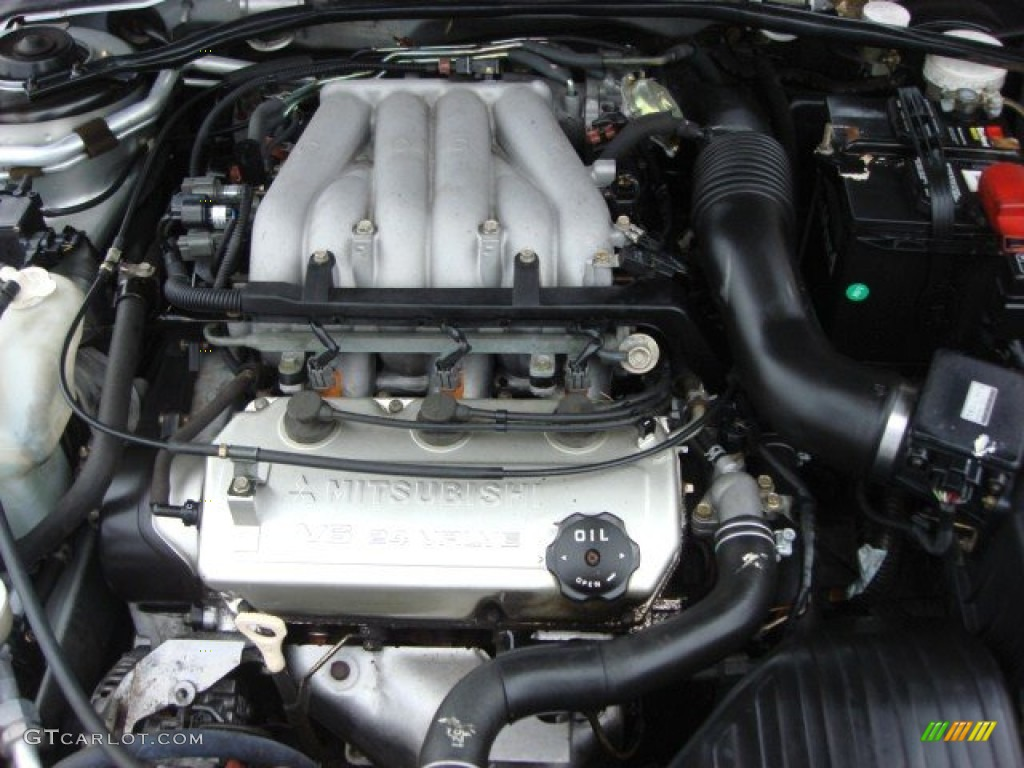 2003 mitsubishi spyder eclipse engine diagram 2003