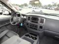 2006 Black Dodge Ram 1500 Sport Quad Cab 4x4  photo #11
