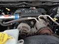 2006 Black Dodge Ram 1500 Sport Quad Cab 4x4  photo #19