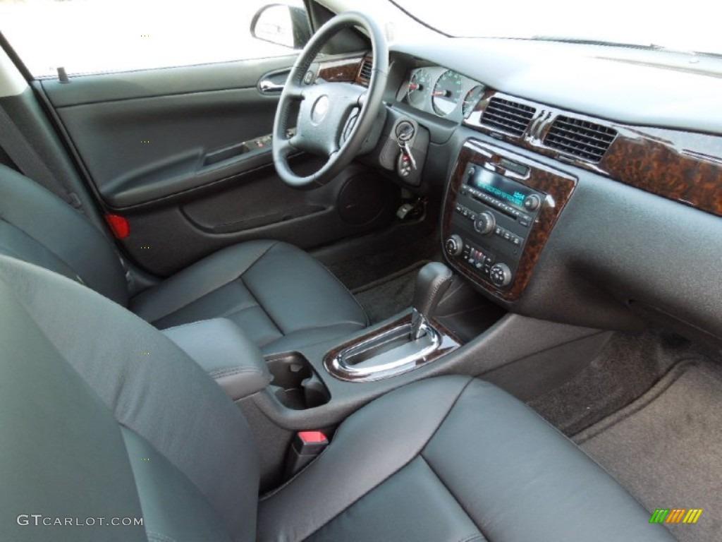 Impala 2012 Black