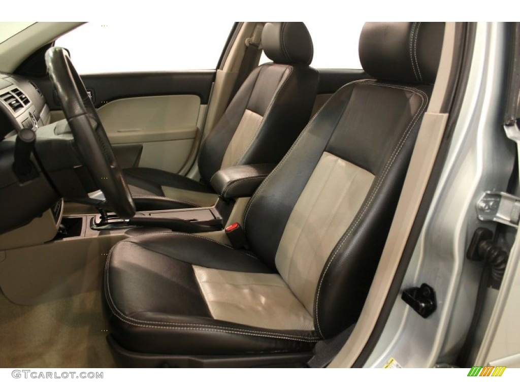 2006 mercury milan v6 premier interior photo 61450177. Black Bedroom Furniture Sets. Home Design Ideas