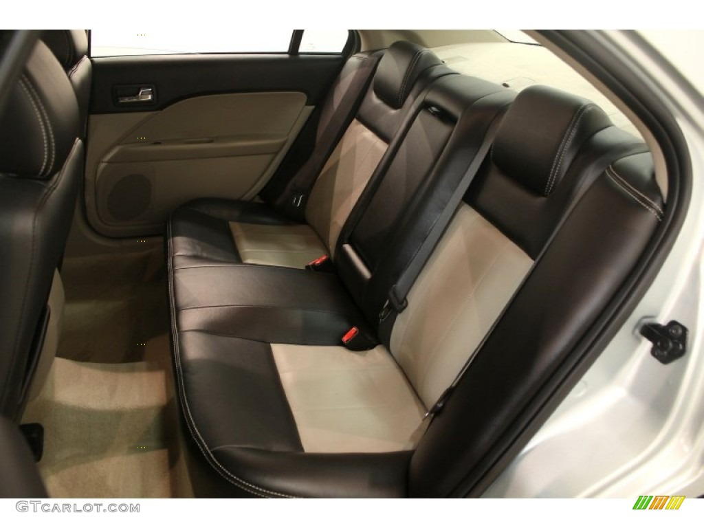 2006 mercury milan v6 premier interior photo 61450213. Black Bedroom Furniture Sets. Home Design Ideas