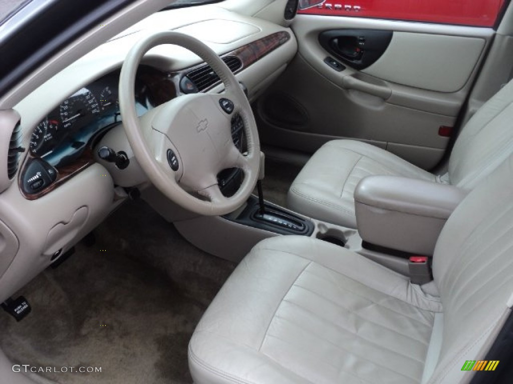 neutral beige interior 2003 chevrolet malibu ls sedan photo 61450801. Black Bedroom Furniture Sets. Home Design Ideas