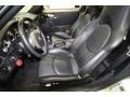 Black Interior Photo for 2007 Porsche 911 #61461697