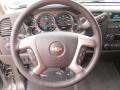 2012 Graystone Metallic Chevrolet Silverado 1500 LT Crew Cab 4x4  photo #10